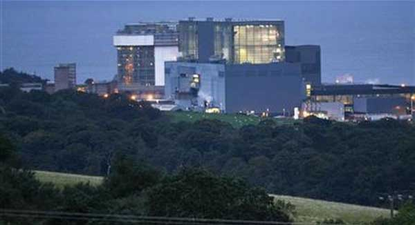 Hunterston Power Station