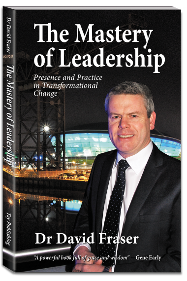 Mastery of Leadership cover