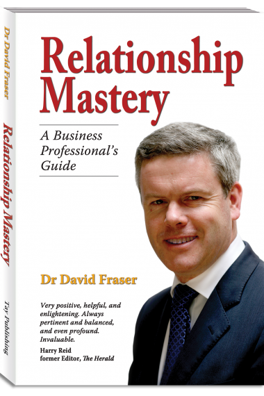 Relationship Mastery cover